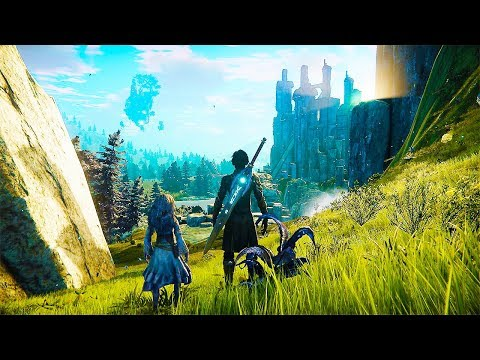 10 BIG Upcoming OPEN WORLD Games of 2017/2018 You NEED to Know About (New Games for PS4 Xbox One PC)