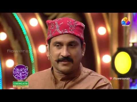 Comedy Super Nite - 2 with Santhosh Keezhattoor | സന്തോഷ് കീഴാറ്റൂർ  │Flowers│CSN# 18