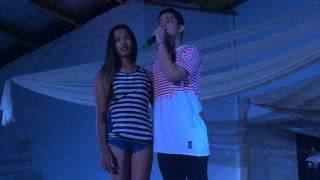 Michael Pangilinan - Pare, Mahal Mo Raw Ako ( LIVE in Kananga, Leyte)