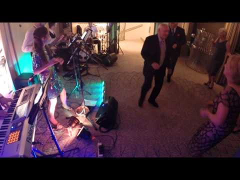 Midtown Music Function Band Live at the Dorchester