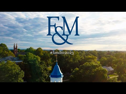 Convocation & Move-in Day #FANDM2023