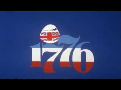 1776 (1972) Theatrical Trailer
