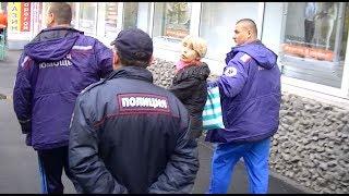 СРОЧНО! Полиция и врачи в сговоре, силой увозят человека среди бела дня