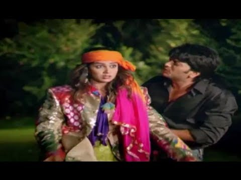 Genelia Drunk & Out of control - Unreleased Deleted scene: Tere Naal Love Ho Gaya