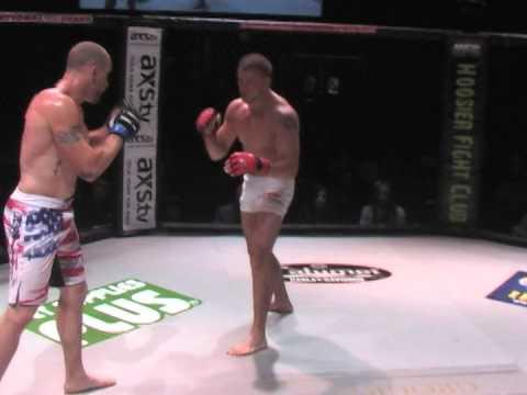 Daniel Vizcaya vs  Nick Kraus
