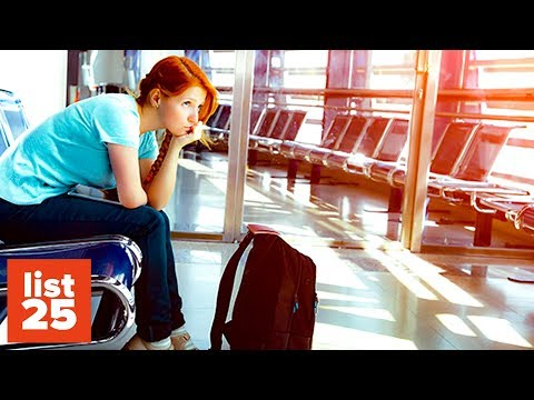 25 Things To Do When Your Flight Is Delayed