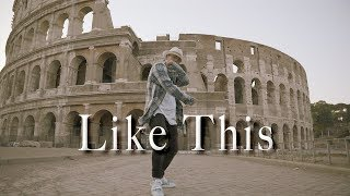 Like This-DA PUMP/ Kenzo Choreography