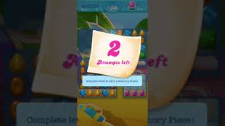Candy crush soda saga level 1466(NO BOOSTER)