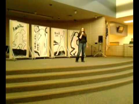 Jennifer McClellan~Angel