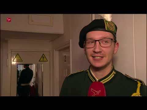 Showband Urk en het WMC | Door Omroep Flevoland