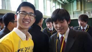 โจกับนักเรียนญี่ปุ่น