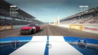 Playstation Plus Free Games PS3 - Grid 2
