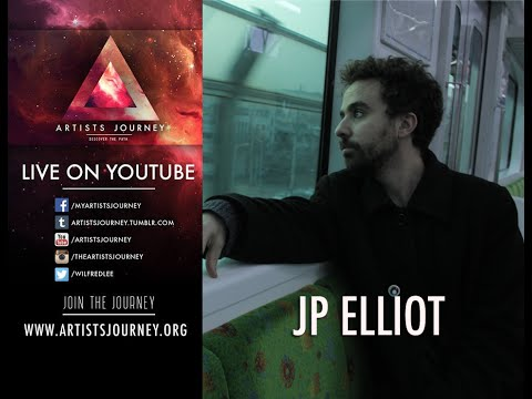 AJ Podcast #61 - Joel Elliott