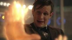 Doctor Who - Der elfte Doctor regeneriert - Matt Smith Regeneration (German/Deutsch)