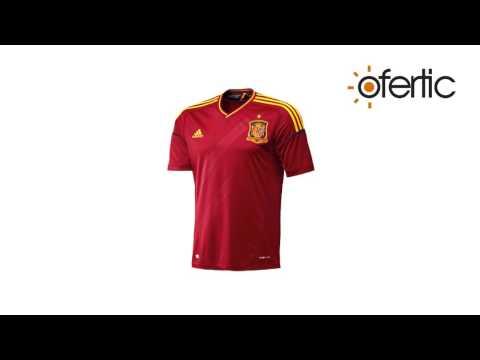 camiseta-futbol-seleccion-x16681-rj-adidas-#x16681-seleccion-eurocopa-ropa-ofertic