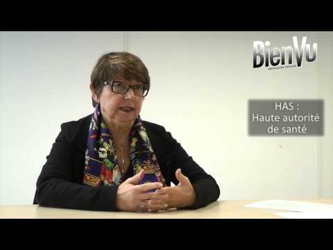 Interview de Monique Weber, Directeur Général de l'OGDPC
