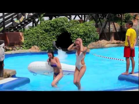 WESTERN WATER PARK IN MALLORCA HD
