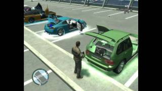 best car tuning mod gta 4