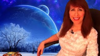 Cancer Full Moon, Cardinal Grand Cross, Mercury Direct, the Cosmic Child