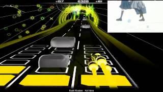 audiosurf review song aoi hana aoi hana op single
