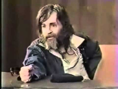 Charles Manson Interview on WSVN Miami (Complete)