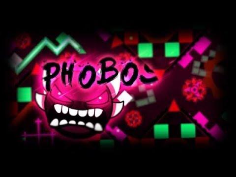 Phobos 100% By Krazyman50 (Extreme Demon)