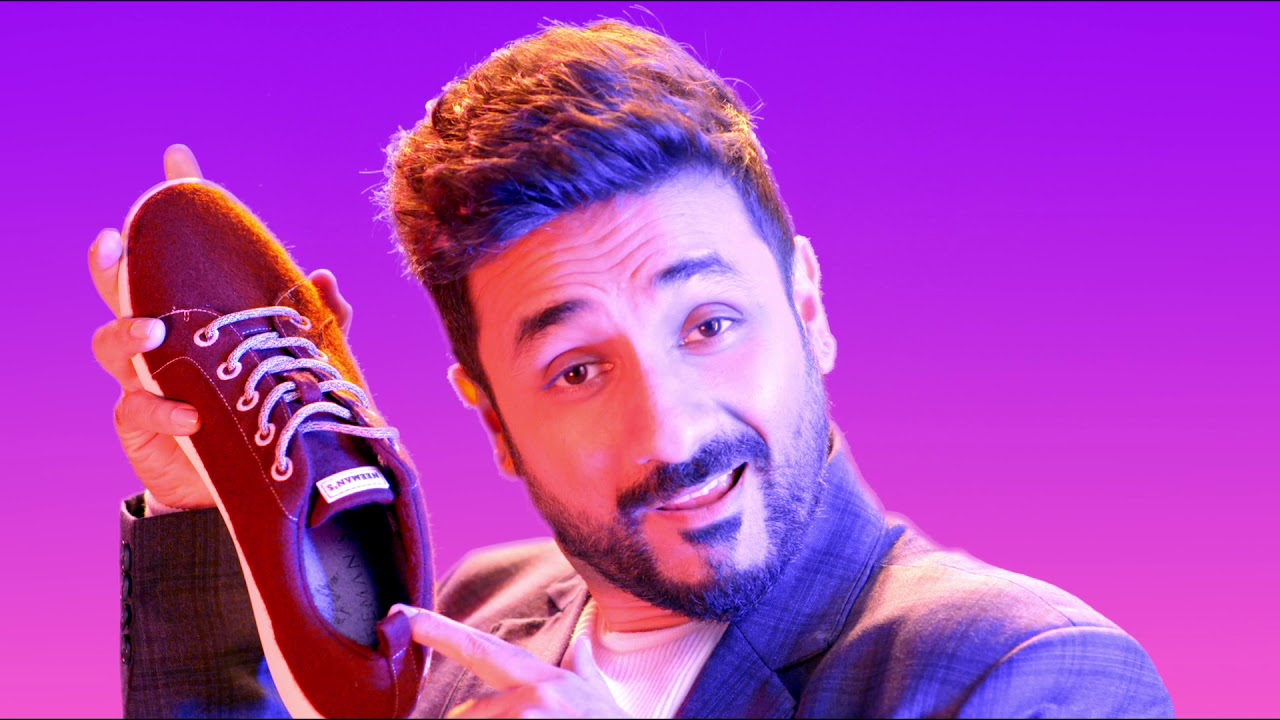 Neeman Takes Humour Route In Maiden Digital Campaign Ft Vir Das Internet Technology News