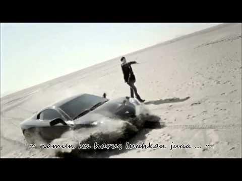 AZHAEL - HUJUNG WAKTU (OFFICIAL DUBBING MV)
