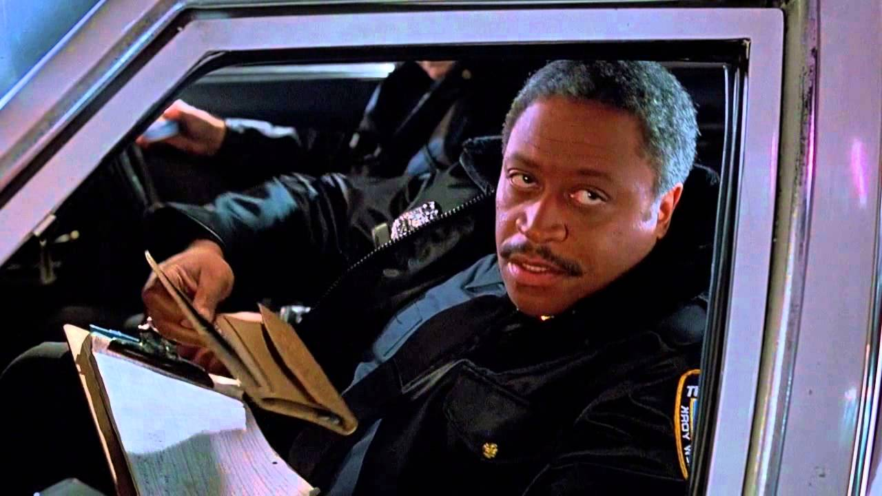 How To Get A Free Car >> Home Alone 2 - Cop Scene - YouTube