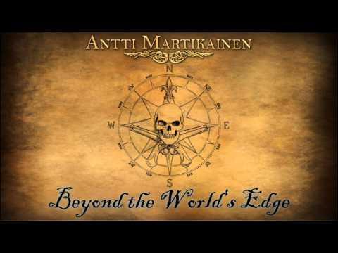 Epic pirate adventure music - Beyond The World's Edge