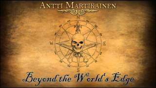 Epic pirate adventure music - Beyond The World