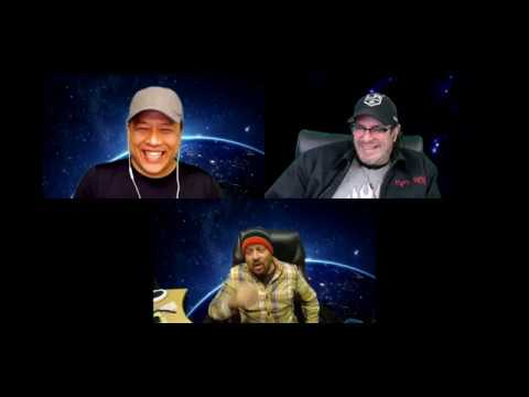 The Alpha Quadrant Episode 1