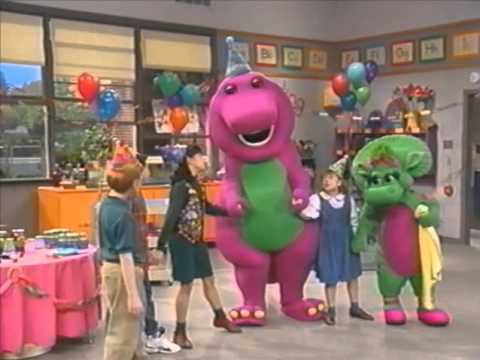 Category Barney & Friends Episodes