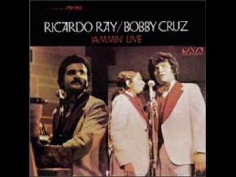 LA ZAFRA RICARDO RAY Y BOBBY CRUZ
