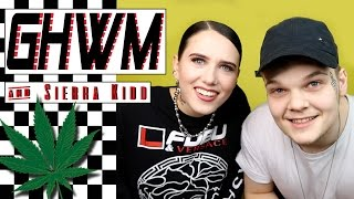 Video GET HIGH WITH ME AND SIERRA KIDD | Interview mit Song-Preview | Suzie Grime download MP3, 3GP, MP4, WEBM, AVI, FLV Oktober 2018
