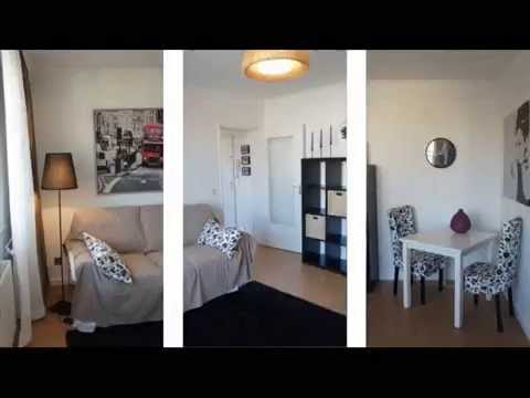 Furnished apartment in Berlin Wilmersdorf: roof apartment at only 15 minutes from the Ku'Damm