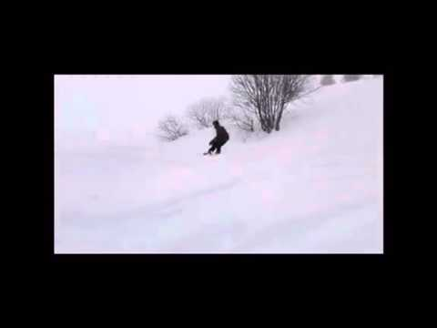 Edit 1 - snowboarding in stubai