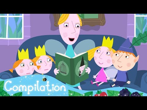Ben and Holly's Little Kingdom | Mother's Day! | New Compilation