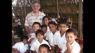 Mi experiencia como Marista - H  Jesús León