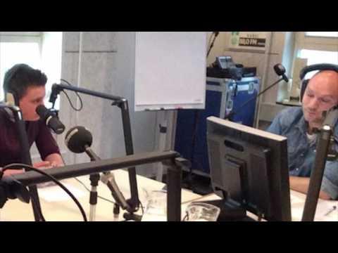 FHJ Voetbaltalkshow Aflevering 3 - Met Ronald de Boer, Aad de Mos en Freek Jansen