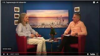 Tagesenergie 110 - vom 21.12.2017 - mit Jo Conrad & Alexander Wagandt