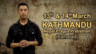 Himalaya Roadies KATHMANDU Audition Date & Location - Laure