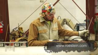 Roeslein & Associates on Manufacturing Marvels