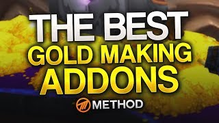 The Essential Gold Making Addons (Guide/Tutorial)