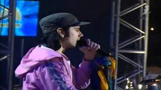 Океан Ельзи - Без бою ( LIVE 2006 )