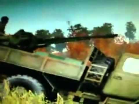 ITV use fake videogame footage_ claim its authentic IRA video shooting down chopper - YouTube.flv
