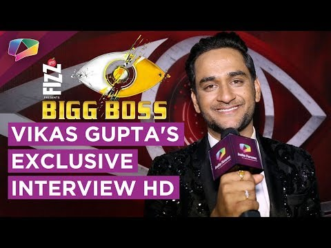 Vikas Gupta Talks About His Bigg Boss 11 Journey | Working With Shilpa, Fights & More | HD Interview