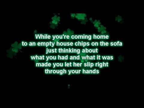 Chuck Wicks -  When You're Single (Lyrics)