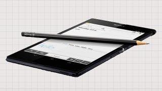 Sony Xperia Z Ultra - Bestes Phablet im August 2013   Vorstellungsvideo (Deutsch)