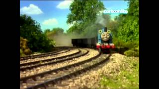 Thomas The Tank Engine (Leda Remix) [MUSIC VIDEO]